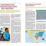 Geografía y Atlas Universal