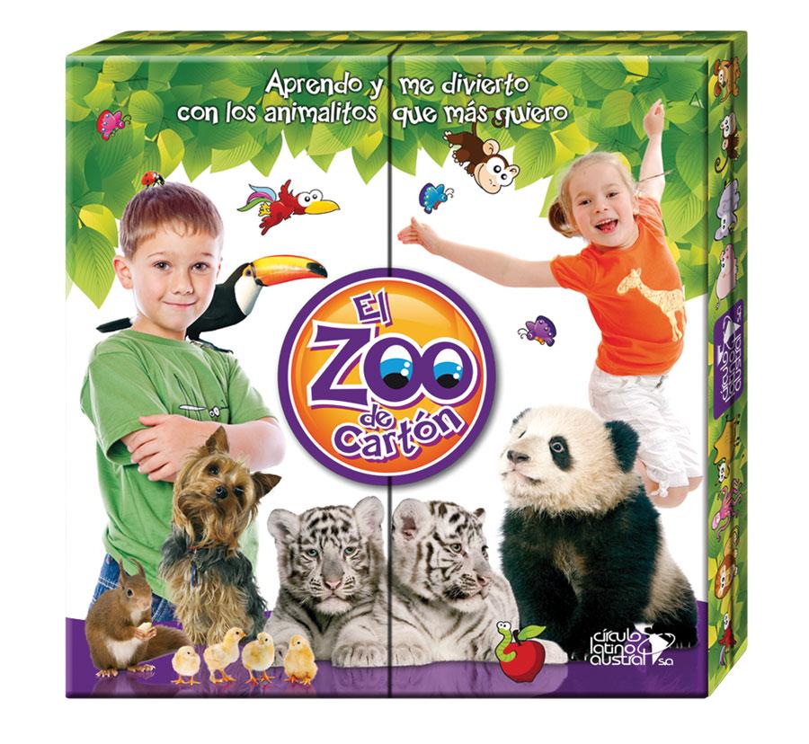 zoo-carton