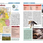 Geografía y Atlas de Argentina