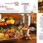 Las comidas y sabores de la abuela