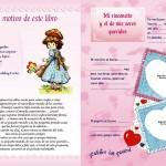 Huellitas – Versión niñas