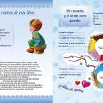 Huellitas – Versión niños