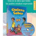 Quiero Saber – Educación Sexual Infantil