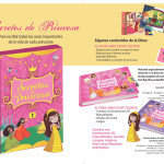 Secretos de Princesas